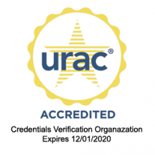 URAC CVO Accredited